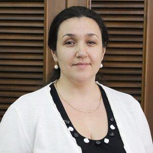 Marina Meșter
