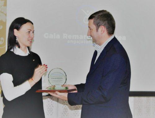Gala RemarcAbilitatea 2017- Platformă de încurajare a antreprenoriatului responsabil