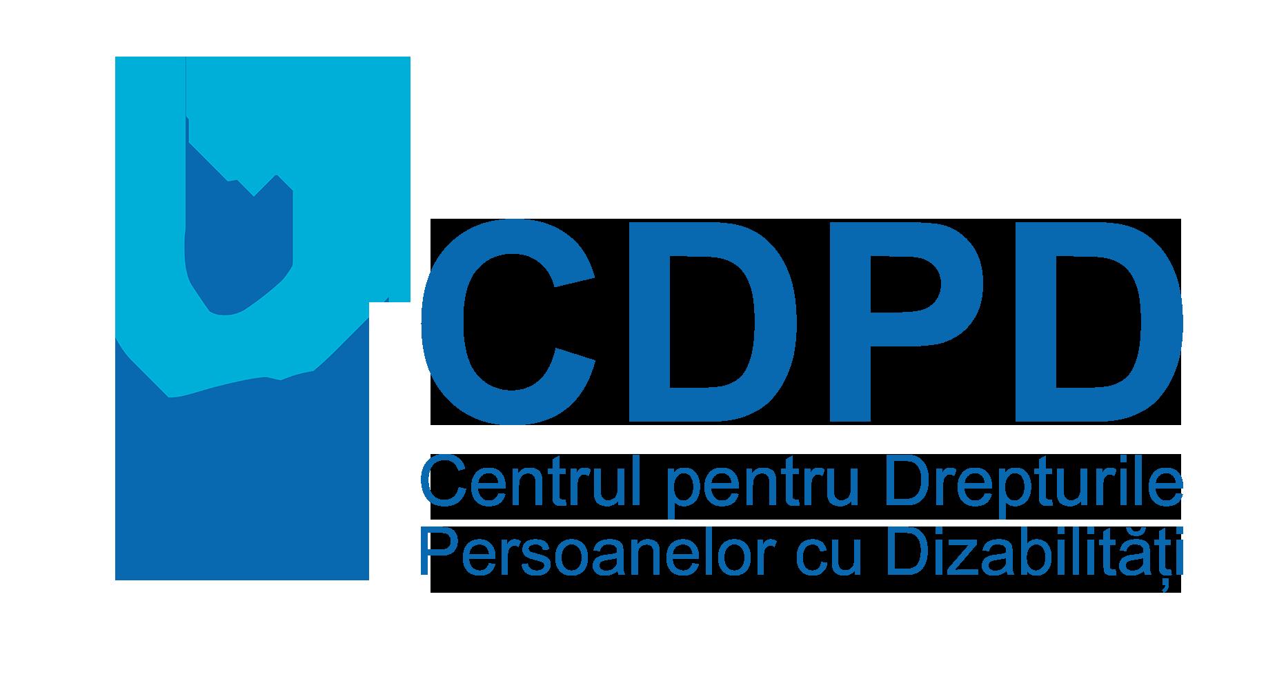CDPD Logo