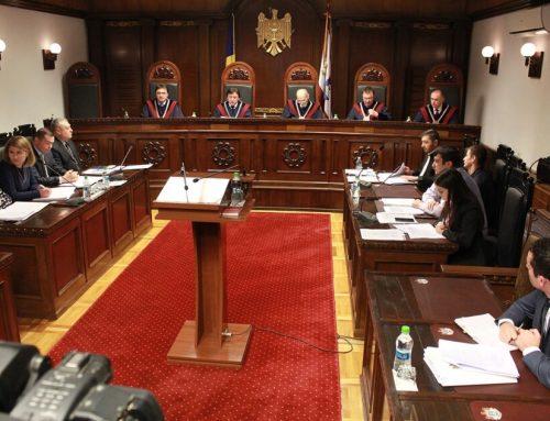 Curtea Constituțională a admis sesizarea CDPD privind dreptul la pensie a persoanelor cu dizabilitate severă