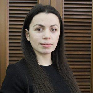 Elena Stajila