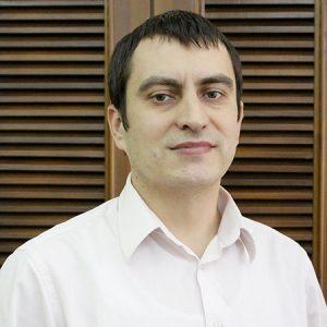 Gheorghe Bosîi