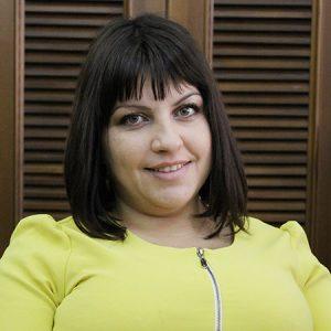 Mariana Andrușoi