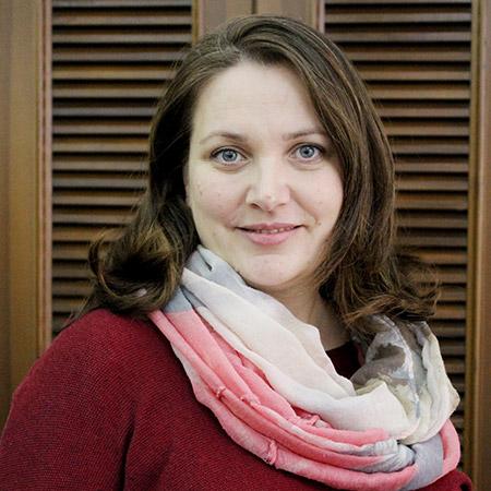 Iuliana Bulicanu