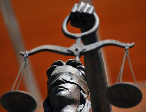 Cerem justiția înapoi! Cum a îndrăznit Comisia pentru situații excepționale să izoleze justiția de cetățeni?