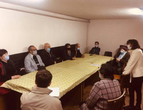 În orașul Strășeni au fost evaluate principiile bunei guvernări în procesul de administrare locală
