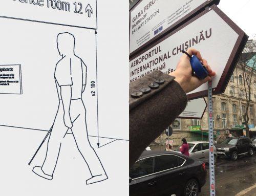 Primăria mun. Chișinău obligată de instanța judecătorească să reinstaleze pilonii cu indicatoarele turistice conform standardelor